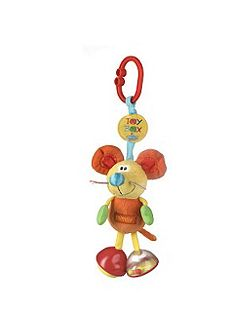 Play & grow dingly dangly mimsy mouse