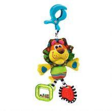 Playgro Dingly dangly roary the lion