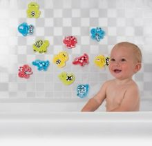 Playgro Animal Bath Stickers