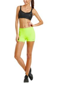 Runners short tight