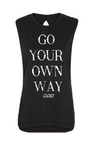 Go Your Own Way Tank