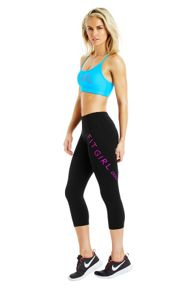 Lorna Jane Fit Girl Support Tight