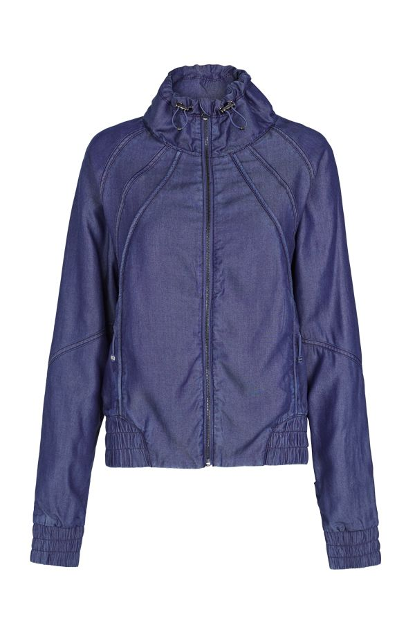 Lorna Jane Keepers Jacket, Indigo
