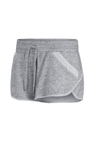Slouchy Gym Short