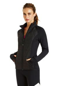 Lorna Jane Stay Warm Active Jacket
