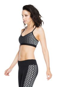 Lorna Jane Night Ryder Sports Bra