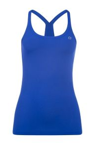 Lorna Jane Base Layer Excel Mesh Tank