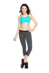 Lorna Jane LJ Power Support 7/8 Tight