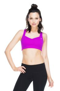 Lorna Jane Active Fashion Sports Bra