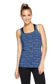 Lorna Jane Active Living Excel Tank