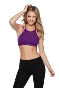 Lorna Jane Ambition Sports Bra