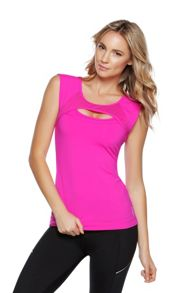Lorna Jane Bliss L/Slv Excel Top