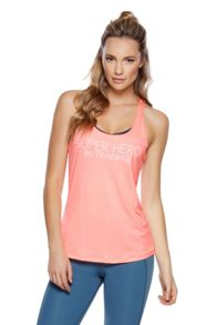 Lorna Jane Super Hero Excel Tank