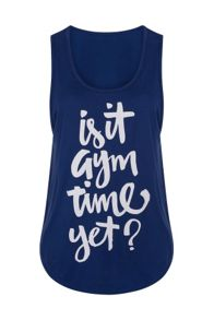 Lorna Jane Gym Time Tank