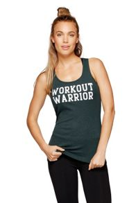 Lorna Jane Warrior Longer Line Tank