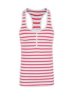 Candy Stripe Excel Tank