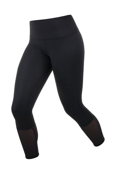 Lorna Jane Beach Active Ankle Biter Tight