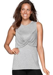 Lorna Jane Twist It Tank