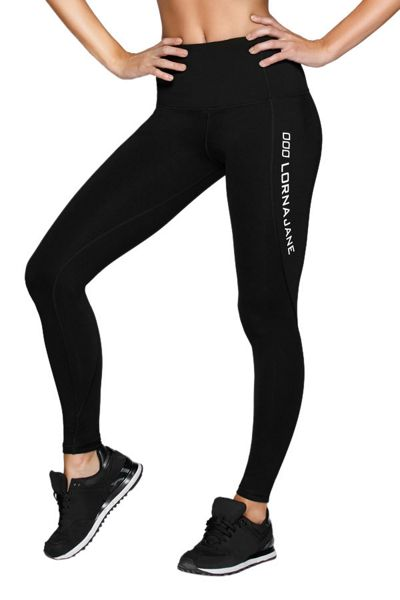 Lorna Jane Ultra Core Stability F/L Tight