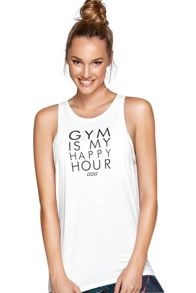 Lorna Jane Happy Hour Tank