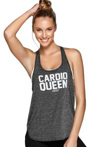 Lorna Jane Cardio Queen Active Tank