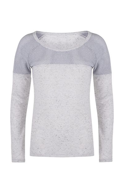 Lorna Jane Valley L/Slv Top