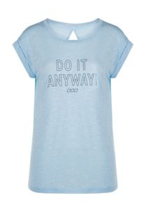 Lorna Jane Do It Anyway Tee