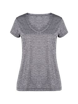 Muse S/Slv Excel Tee