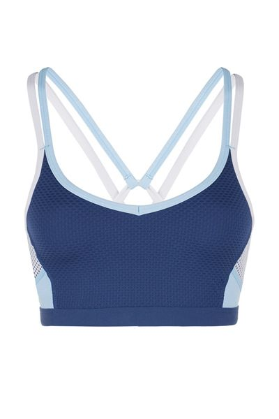 Lorna Jane Electric Sports Bra