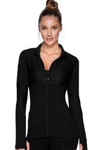 Lorna Jane Victory Excel Zip Through