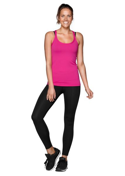 Lorna Jane Juicy Excel Mesh Tank