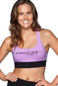 Lorna Jane Amazing Support Sports Bra