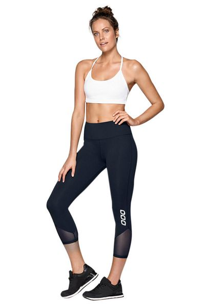 Lorna Jane Extreme Core Support 7/8 Tight