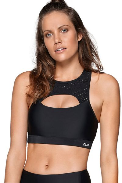 Lorna Jane Track Side Sports Bra