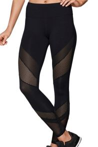 Lorna Jane Shimmer F/L Tight