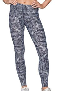 Lorna Jane Bohemian Babe F/L Core Tight