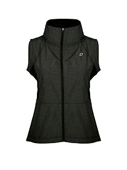 Cocoon S/Less Jacket