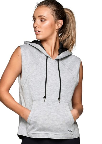 Lorna Jane Hipster S/Less Hoodie