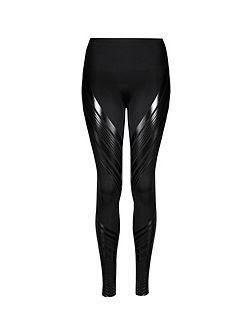 Night F/L Compression Tight