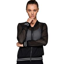 Lorna Jane Sporty Bomber Jacket