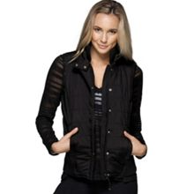 Lorna Jane Stay Warm Puffer Vest