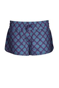 Lorna Jane Electric Boho Run Short