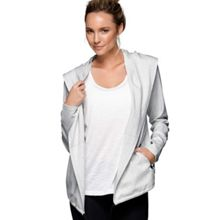 Lorna Jane It`S A Wrap! Jacket
