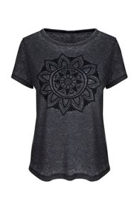 Lorna Jane Cool Girl S/Slv Top