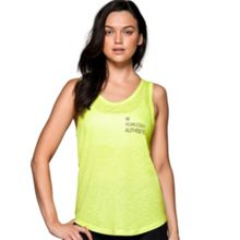 Lorna Jane Authentic Tank