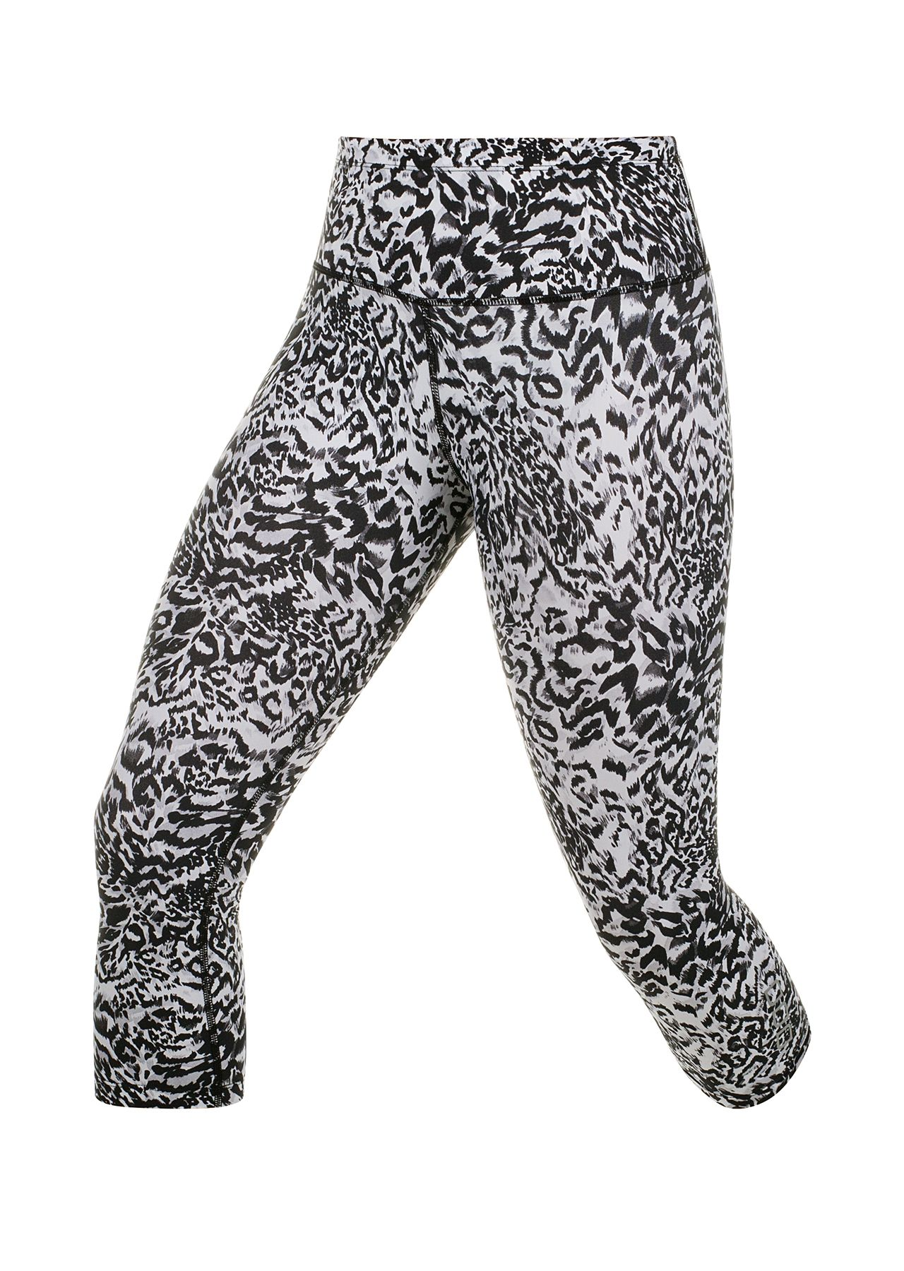 Lorna Jane Jaguar Core 78 Tight MultiColoured