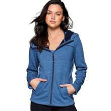 Lorna Jane Classic Luxe Active Jacket