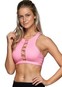 Lorna Jane Rush Sports Bra