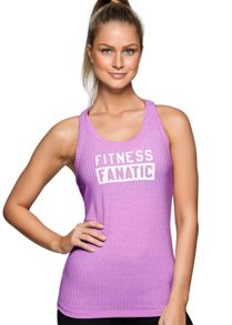 Lorna Jane Fitness Fanatic Tank