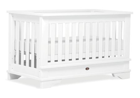 Boori Eton Convertible Plus Cot Bed
